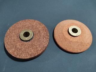 Piedras De Afilar Para Rebanadora Torrey