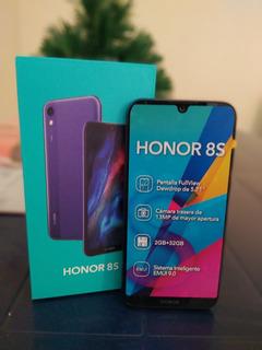 Huawei Honor 8s Liberado