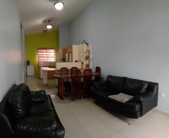 Mls # 19-17869 Apartamento En Venta En Coro La Floresta