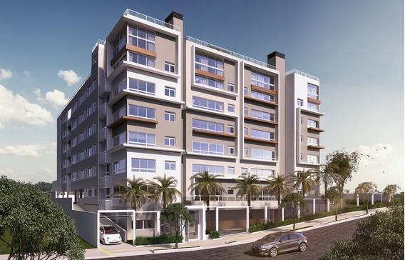 Garden Residencial Para Venda, Menino Deus, Porto Alegre - Gd5851. - Gd5851-inc
