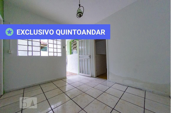 Casa Com 1 Dormitório - Id: 892990677 - 290677