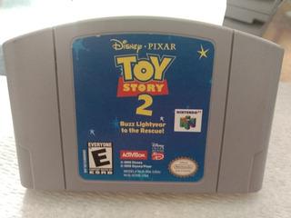 Toy Story 2 Nintendo 64