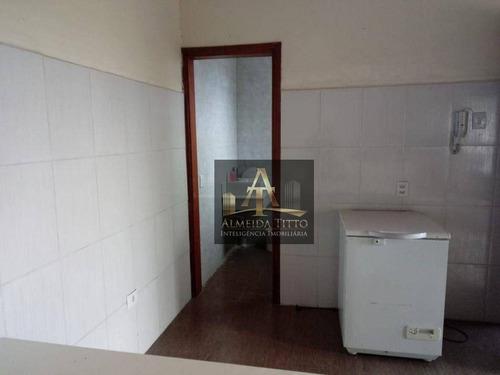 Imagem 1 de 30 de Ótimo Apartamento Com 3 Dormitórios À Venda, 69 M²  - Condomínio Colinas De  Jandira - Confira!!! - Ap3381