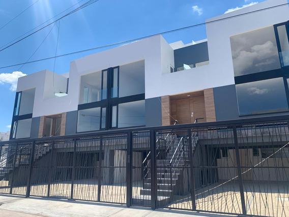 Townhouse En Venta Cerca De Uvm Puebla