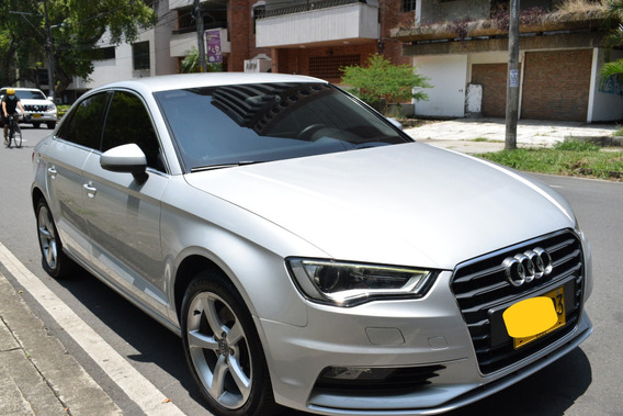 Audi A3 Attraction 1.8 Turbo Doble Embrague
