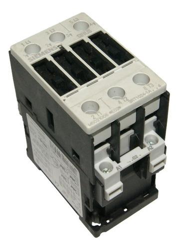 Contactor 12amp - Bobina 110v Siemens