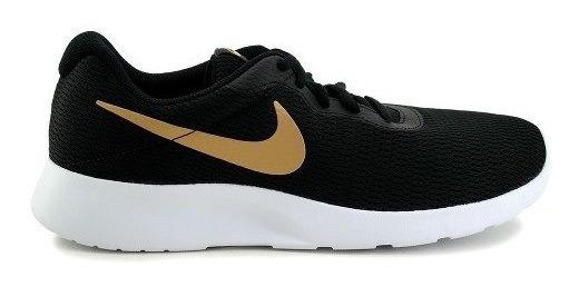 Tenis Nike Para Hombre Aq7154-001 Negro [nik1921]