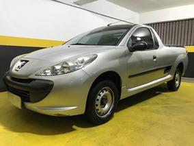 Peugeot Hoggar 1.4 Active Dh Ve Tr