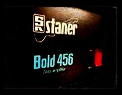Staner Bolt 456 500 Wtss (1986)