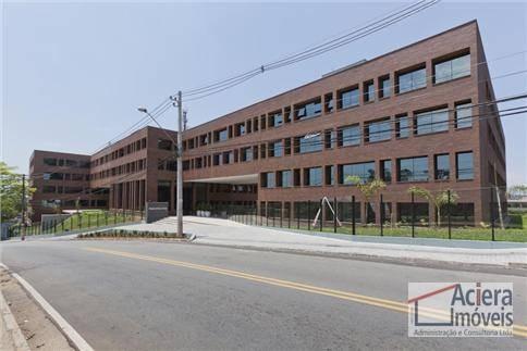 Sala À Venda, 38 M² - Prime Office Granja Viana - Cotia/sp - Sa0157