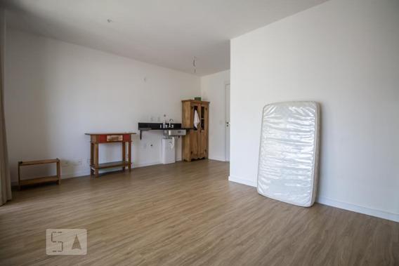 Apartamento Para Aluguel - Vila Madalena, 1 Quarto, 31 - 892996276