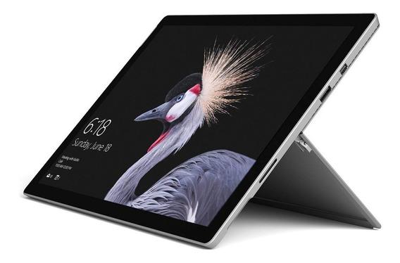 Microsoft Surface Pro Tela 12.3 Intel Core I5 8gb 256gb Ssd