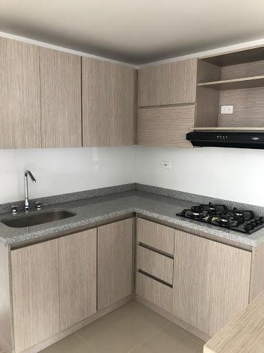 Apartaestudio En Arriendo Campohermoso 918-208