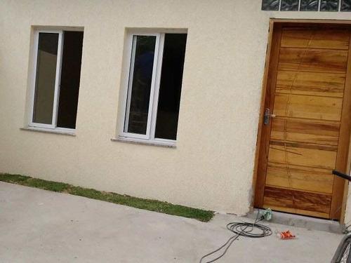 Casas - 3 Dormitórios             - 357
