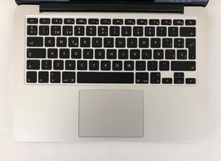 Teclas Sueltas Para Macbook Pro 13 A1502 Años 2012 Al 2015
