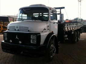 Mb 1516 Ano 82 Truck