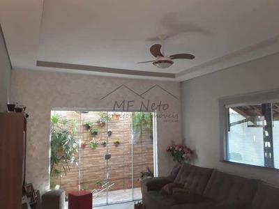 Casa Com 3 Dorms, Jardim Treviso, Pirassununga, Cod: 10131643 - V10131643