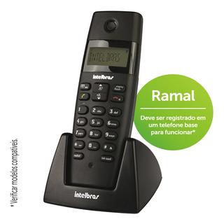 Ramal Sem Fio Digital
