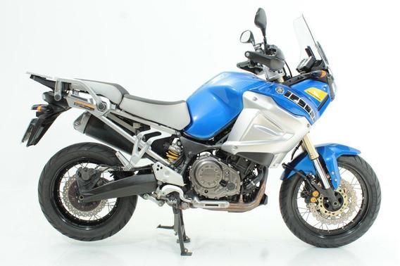 Yamaha Xt1200z Super Tenere 2012 Azul