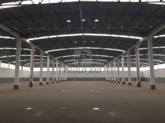 Galpao Industrial - Jardim Belval - Ref: 2807 - L-2807