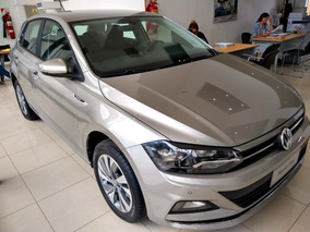 Polo Highline 0km Volkswagen Manual 2019 Full Comfortline