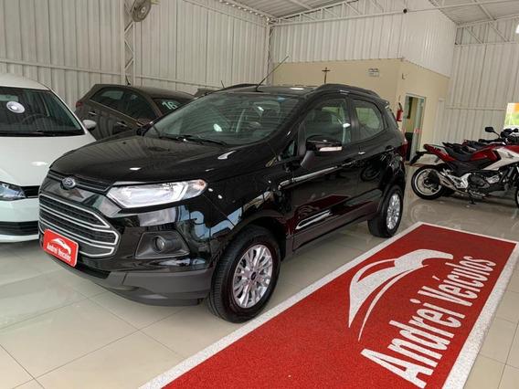 Ford Ecosport Se 2.0 Flex Automatica Completa 2015