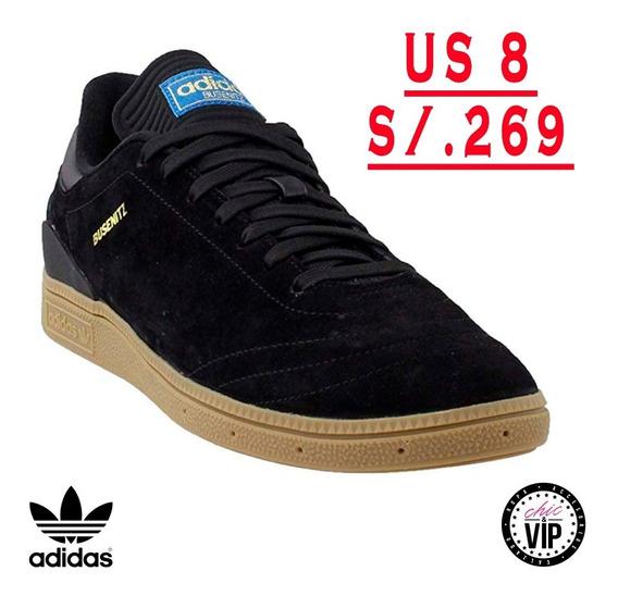 adidas Originals Busenitz Us7.5-8-8.5 S/.269 Nike Dc