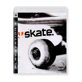 Skate 1 - Mídia Física / Ps3