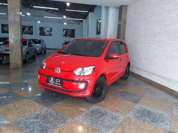 Volkswagen Up 1.0 Move 12v Flex - 2016