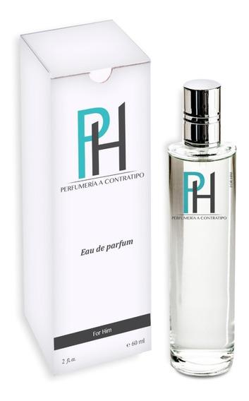 3 Perfumes Contratipo Ph Concentrados De 60 Ml