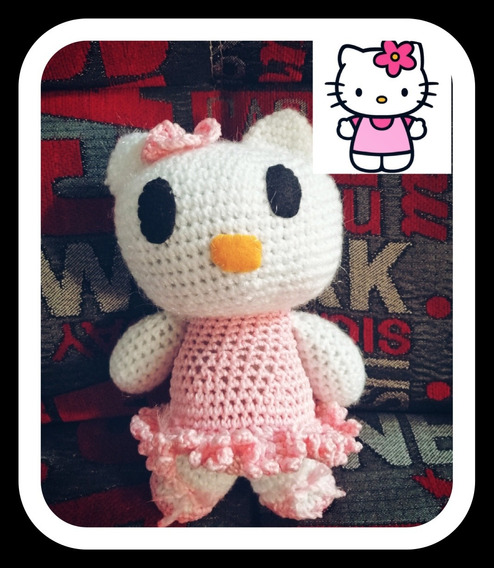 Malaysian crafter crochets her way into the pages of Hello Kitty ... | 568x494