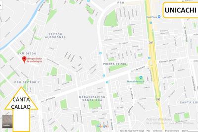 Se Venden 2 Puesto Comercial Duplex En Cono Norte. Smp