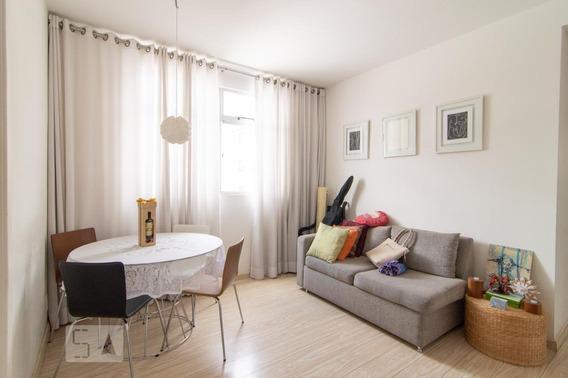 Apartamento Para Aluguel - Castelo, 2 Quartos, 52 - 893021786
