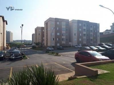 Apartamento Com 2 Dormitórios À Venda, 54 M² Por R$ 245.000,00 - Novo Osasco - Osasco/sp - Ap0874