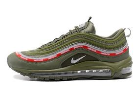 Tênis Nike Air Max 97 Importado Na Caixa Pronta Entrega