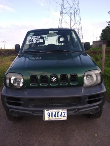 Suzuki Jimny Jimny