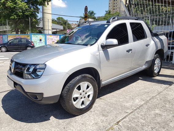 Renault Duster Oroch 1.6 Expression Sce 2017