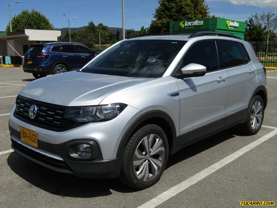 Volkswagen T-cross Conforline