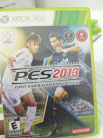 Pes 13 Xbox 360