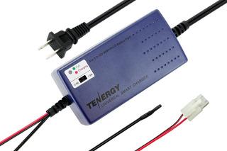 Cargador Universal Inteligente Tenergy Para Batería Nimh.