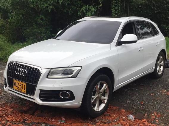 Audi Q5 Luxury