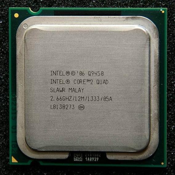 Processador Q9450 Core 2 Quad Lga 775