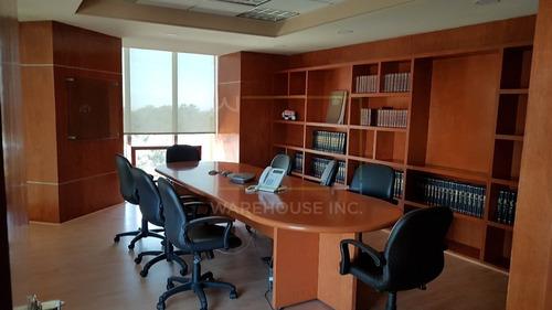Imagen 1 de 30 de Oficina Corporativa Renta En Lomas Altas