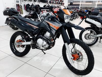 Yamaha Lander 250 2014