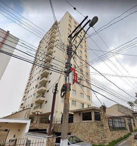 Imagem 1 de 19 de Apartamento À Venda, 78 M² Por R$ 440.000,00 - Vila Prudente (zona Leste) - São Paulo/sp - Ap1587