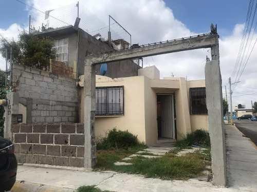 Casa En Privada, En San Antonio A 5 Min De Plaza La Explanad