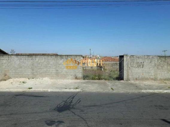 Terreno À Venda Em Parque Orestes Ôngaro - Te003411