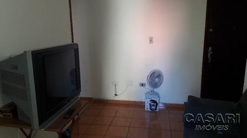 Apartamento Com 2 Dormitórios À Venda, 42 M²- Dos Casa - São Bernardo Do Campo/sp - Ap55779
