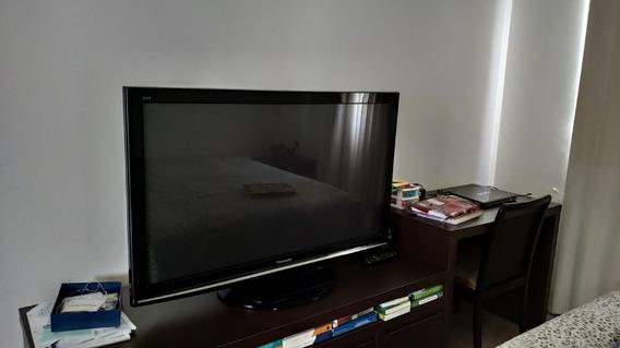 Tv Panasonic Viera 50 Plasma (p50s10b)