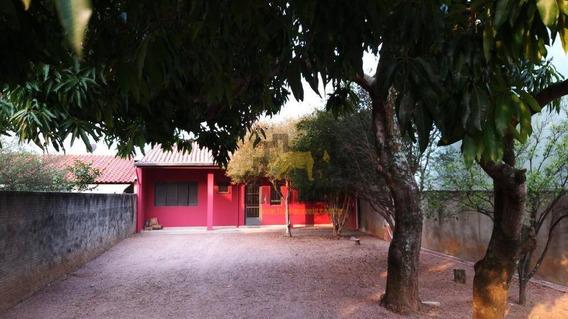 Casa A Venda, Parque Nova Suiça, Valinhos/sp - Ca2869
